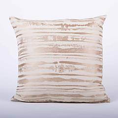Poliester Pokrywa Pillow,Pasiasty Tradycyjny / Classic