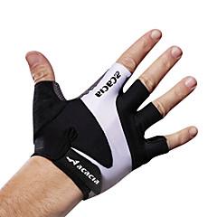 Rękawiczki sportowe Rękawiczki rowerowe Przepuszczalność wilgoci Zdatny do noszenia Antistatic Wearproof Odporny na wstrząsy Redukuje