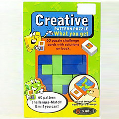 Bretsspiele Puzzles Spiel Spielzeuge 1 Stücke Geschenk