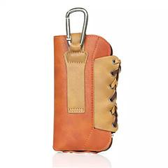 رخيصةأون Nokia أغطية / كفرات-إلى نوكيا حالة محفظة غطاء حقيبة غطاء لون صلب قاسي جلد اصطناعي NokiaNokia Lumia 850 / Nokia Lumia 730 / Nokia Lumia 640 / Nokia Lumia 640