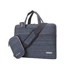 fopati® 11inch laptop táska / zsák / hüvely lenovo / mac / samsung barna / szürke / kék