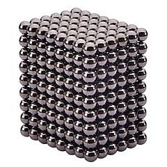 halpa -Magneettilelut Rakennuspalikat magneettipallojen 432 Pieces 4mm Lelut Magneetti Sfääri Lahja