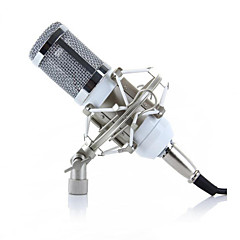 voordelige -Bedraad-Handmicrofoon-ComputermicrofoonWith3.5mm