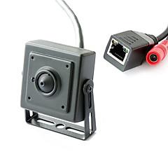 tanie Kamery IP-1.0 MP Domowy with Dzień i noc Filtr IRWodoodporny Dzień Noc Detekcja ruchu Dual Stream Zdalny dostęp Filtr IR Podłącz i Graj)