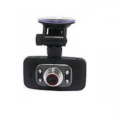 preiswerte Autozubehör-AUTO-DVD--Full HD / G-Sensor / Bewegungserkennung / 1080P / HD / Anti-Shock-5,0 MP CMOS-1600 x 1200