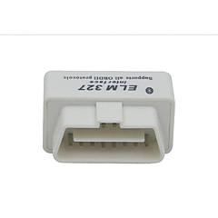 Недорогие OBD-супер мини ELM327 Bluetooth система диагностического устройства 1.5 версию аппаратного обеспечения