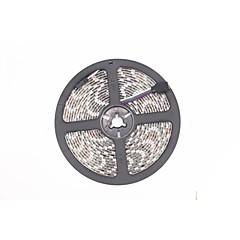 tanie Oferty specjalne-WeiXuan 5 M 300 5050 SMD Ciepła biel / Biały / RGB / Czerwony / Niebieski / Zielony / RóżowyWodoodporny / Nadaje się do krojenia /