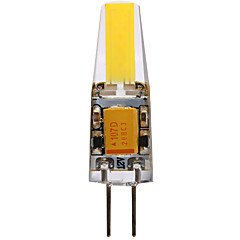 preiswerte LED & Beleuchtung-ywxlight® 2,5 watt g4 led bi-pin lichter mr11 4cob 250 lm warmweiß kaltweiß dekorative dc / ac 12 v dc / ac 24 v