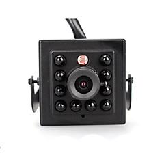 abordables Sistemas CCTV-Microcámara IR LED Array Micro Premium