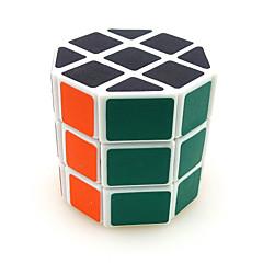 Rubik's Cube Cube de Vitesse  3*3*3 Colonne octogonale Cubes magiques Niveau professionnel Vitesse Nouvel an Le Jour des enfants Cadeau