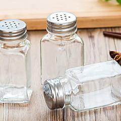저렴한 -1 부엌 플라스틱 유리 쉐이커 & 분쇄기