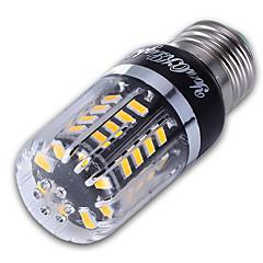 cheap LED Bulbs-YouOKLight 300 lm E14 E26/E27 E12 LED Corn Lights T 40 leds SMD 5736 Decorative Warm White Cold White AC 110-130V AC 220-240V AC 85-265V