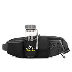 2 L Pochete Cinto Porta-Garrafa Bolsa Celular Mochila & Bolsa de Hidratação Bolsa de cinto para Ciclismo / Moto Corrida Acampar e Caminhar