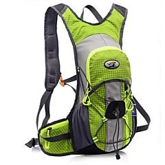 Bisiklet Sırt Çantası sırt çantası için Serbest Sporlar Seyahat Koşma Plecaki sportowe Yansıtıcı Şerit Su Geçirmez Giyilebilir Çok