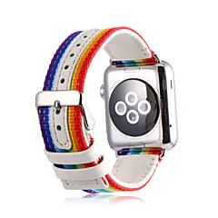 Watch Band na Apple Watch Series 3 / 2 / 1 Apple Opaska na nadgarstek Klasyczna klamra