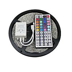 ieftine -Bare De Becuri LED Rigide DC12 5m 150 led-uri RGB