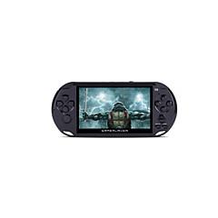 Coolbaby-PSP X9-Alámbrico-Jugador Handheld del juego-
