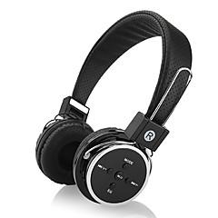 JKR JKR-203B ΑκουστικάΚεφαλής(Με Λουράκι στο Κεφάλι)ForMedia Player/Tablet / Κινητό Τηλέφωνο / ΥπολογιστήςWithΜε Μικρόφωνο / DJ /