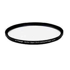 Sony A58 A65 HX300 hx400 18-55 55-200 55-250 lens için Tianya 55mm mcuv ultra ince xs-pro1 dijital muti kaplama uv filtresi