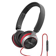 preiswerte Headsets und Kopfhörer-EDIFIER K710P Am Ohr / Stirnband Mit Kabel Kopfhörer Aluminum Alloy Handy Kopfhörer Mit Mikrofon / Mit Lautstärkeregelung Headset