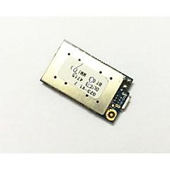 Недорогие Автоэлектроника-супер мини беспроводной GPS локатор, ребенок отслеживания удаленного отслеживания беспроводной пульт дистанционного подслушивания поделки