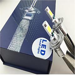 Недорогие Дневные фары-светодиодные лампочки быстро Rev h1 H7 9005 9006