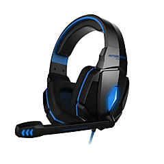 KOTION EACH G4000 Høretelefoner (Ørekrog)ForComputerWithGaming
