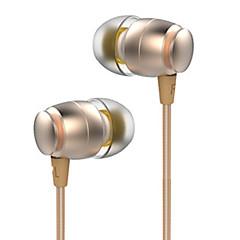 Neutral produkt L6 Høretelefoner (Pandebånd)ForMedieafspiller/Tablet Mobiltelefon ComputerWithMed Mikrofon DJ Lydstyrke Kontrol Gaming