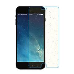 Недорогие Защитные пленки для iPhone 6s / 6 Plus-Защитная плёнка для экрана для Apple iPhone 6s / iPhone 6 Закаленное стекло 1 ед. Защитная пленка для экрана Уровень защиты 9H / 2.5D закругленные углы / Бриллиантовый блеск / iPhone 6s Plus / 6 Plus