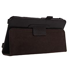 tab4 tilfælde pu læder stativdækslet til Samsung Galaxy Tab 4 7.0 T230 T231 t235 tilfælde