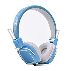 olcso Fejpántos fejhallgató-JKR JKR-112 Fejhallgatók (fejpánt)ForMédialejátszó/tablet / Mobiltelefon / SzámítógépWithMikrofonnal / DJ / Hangerő szabályozás / Játszás