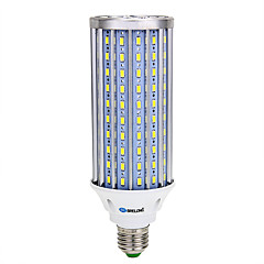 preiswerte LED-Birnen-BRELONG® 30W 3000lm E26 / E27 B22 LED Mais-Birnen T 160 LED-Perlen SMD 5730 Dekorativ Warmes Weiß Kühles Weiß 85-265V