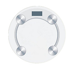 Xd026 Tempered Glass Electronic Scale (Note Hardcover 33cm * 6)