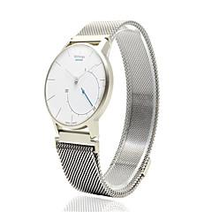 магнитная петля милански из нержавеющей стали полосы для Withings деят деят поп или отслеживания часы и часы группа Huawei деят стали