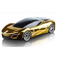 abordables GPS para Coche-Tong Jing como instrumento clave electrónica advertencia de seguridad la velocidad de actualización perro Ferrari coche de metal de velocidad fija