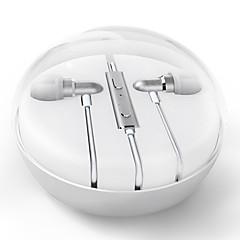 MEIZU Meizu EP-31 Auriculares (Earbuds)ForTeléfono MóvilWithCon Micrófono / Control de volumen