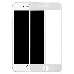 Недорогие Защитные пленки для iPhone 7-Защитная плёнка для экрана Apple для iPhone 7 Закаленное стекло 1 ед. Защитная пленка для экрана Ультратонкий Взрывозащищенный 2.5D