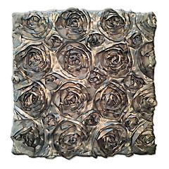 1.0 kpl Polyesteri Tyynyliina,Graafiset tulosteet Korostus/koriste