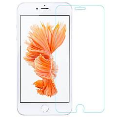 Недорогие Защитные пленки для iPhone 6s / 6 Plus-Защитная плёнка для экрана Apple для iPhone 7 Plus iPhone 6s Plus iPhone 6 Plus Закаленное стекло 1 ед. Защитная пленка на всё устройство