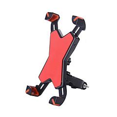 halpa Telineet ja jalustat-Pyörä Kansainvälinen Matkapuhelin mount seistä haltija Säädettävä jalusta 360° kierto Kansainvälinen Matkapuhelin ABS Haltija