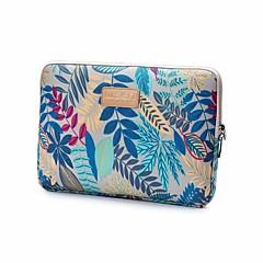 お買い得  タブレット用ケース-MacBook /デル/ HP /ソニー/表面などのために11.6 / 12.1 / 13.3インチグレーの森の防水耐衝撃ノートPCバッグ