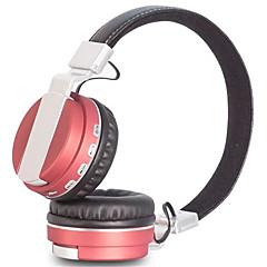 Neutral produkt Other Høretelefoner (Pandebånd)ForMobiltelefon / ComputerWithMed Mikrofon / Lydstyrke Kontrol / Bluetooth