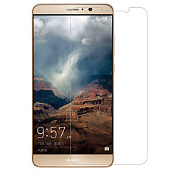 voordelige Screenprotectors voor Huawei-Screenprotector Huawei voor Honor 8 Mate 9 Gehard Glas 1 stuks Voorkant screenprotector Explosieveilige 9H-hardheid High-Definition (HD)