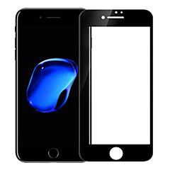 Недорогие Защитные плёнки для экранов iPhone 7 Plus-Защитная плёнка для экрана для Apple iPhone 7 Plus Закаленное стекло 1 ед. Защитная пленка на всё устройство Взрывозащищенный Уровень