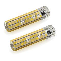 5W G4 Luci LED Bi-pin T 136 leds SMD 5730 500lm Bianco caldo Luce fredda