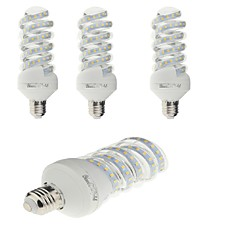 preiswerte LED-Birnen-YouOKLight 4pcs 1800 lm E26 / E27 LED Mais-Birnen T 47 LED-Perlen SMD 2835 Dekorativ Warmes Weiß / Kühles Weiß 220-240 V / 4 Stück