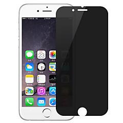 Недорогие Защитные пленки для iPhone 7-Защитная плёнка для экрана Apple для iPhone 7 Закаленное стекло 1 ед. Защитная пленка для экрана 2.5D закругленные углы Уровень защиты 9H