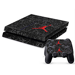 cheap PS4 Skins-B-SKIN PS4 PS/2 Bags, Cases and Skins - PS4 Novelty