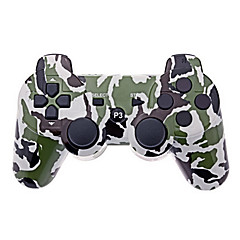 cheap PS3 Controllers-Wireless Bluetooth Game Controller for PS3