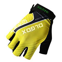Γάντια για Δραστηριότητες/ Αθλήματα Ανδρικά Γυναικεία Γιούνισεξ Γάντια ποδηλασίας Φθινόπωρο Άνοιξη Καλοκαίρι Γάντια ποδηλασίαςΑνατομικός
